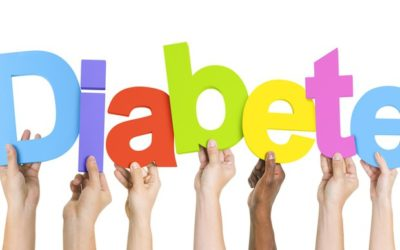 Tips for National Diabetes Month