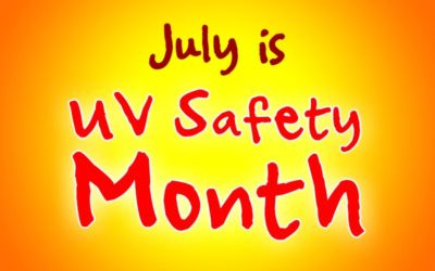 UV Safety Month!